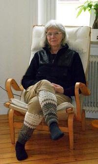 Karin Blombergsson